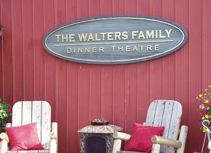 Walters dinner