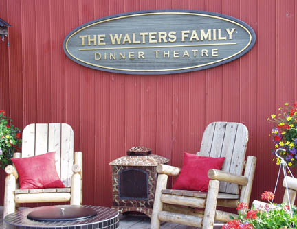 Walters Family Dinner Theatre