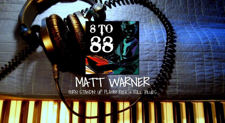 MattWarnerWebPage
